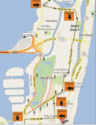 South Beach Triathlon Belle Isle Blog