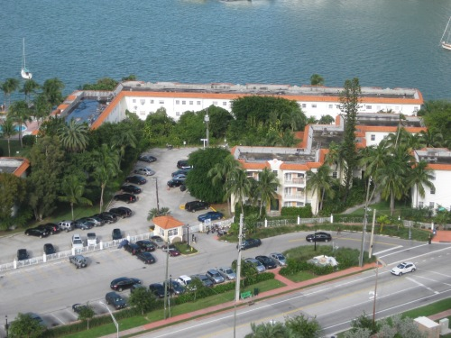 Belle Isle Key Apartments, 31 Island Ave.